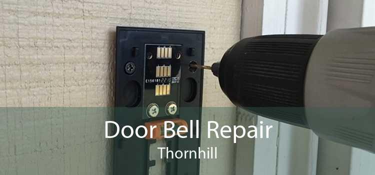 Door Bell Repair Thornhill