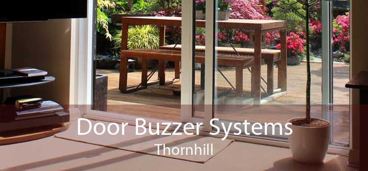 Door Buzzer Systems Thornhill