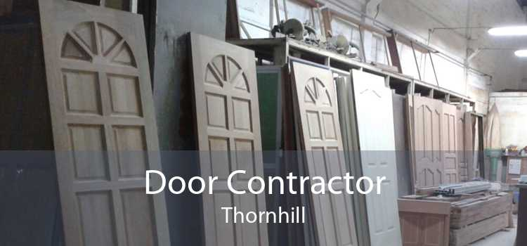 Door Contractor Thornhill