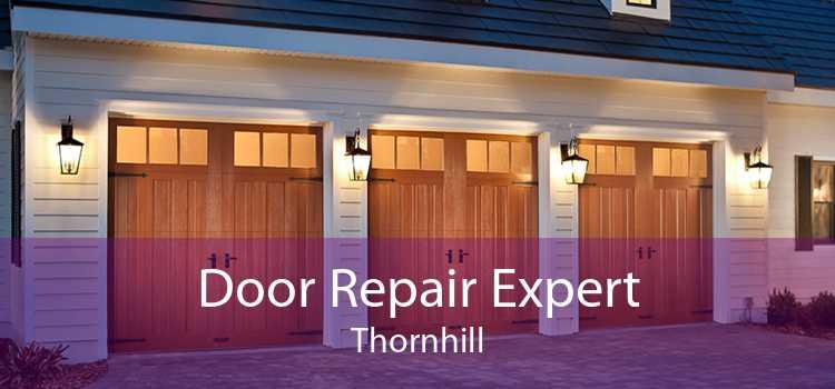 Door Repair Expert Thornhill