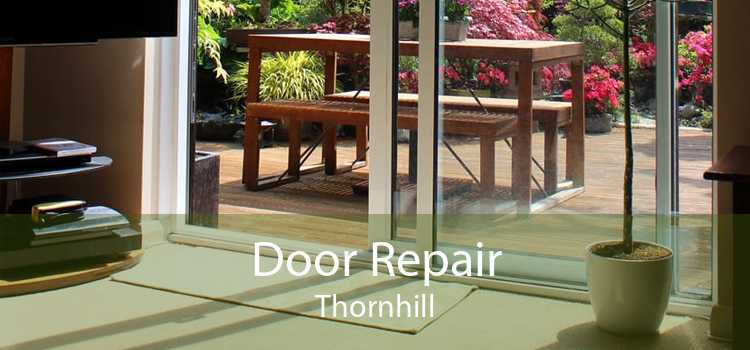 Door Repair Thornhill