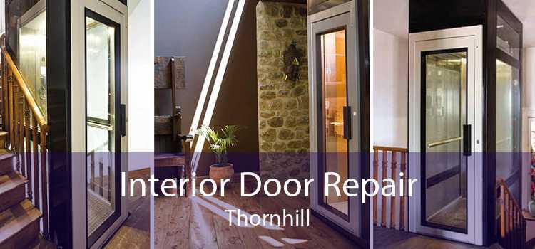 Interior Door Repair Thornhill
